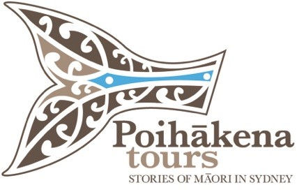 Poihakena Tours Logo